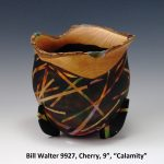 "Bill Walter 9927, Cherry, 9"", ""Calamity"""