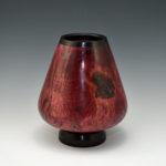 Greg Schramek - Maple Burl - Vase