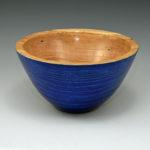 Glenn Schmidt - Ash - 10 in. x 5.5 in. - Old Blue