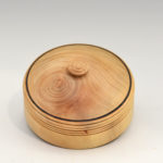 Mike Seltzer - Maple - Beaded Box
