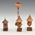 Tucker Garrison - Bird's Nest Ornaments