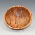 Kevin Felderhoff - Ambrosia Maple - Food Safe Bowl