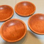 Glenn Scmidt - Cherry Salad Bowls