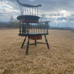 Jeff Wyatt Windsor chair 3