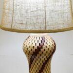 Jeff Wyatt segmented lamp