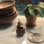 Anne Ogg miniature